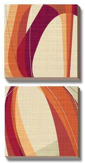 Vanguard II-Ahava-Canvas Art Set