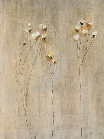 Vanilla Bloom I-Peter Kuttner-Art Print
