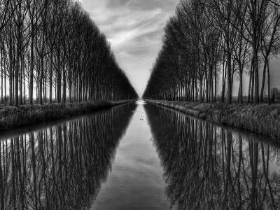 Vanished to the Infinite-Yvette Depaepe-Photographic Print