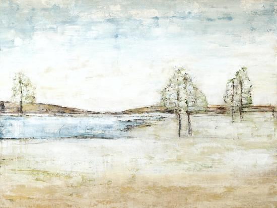Vanishing Landscape-Kari Taylor-Giclee Print