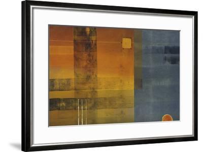 Vanishing Point II-Sebastian Alterera-Framed Art Print
