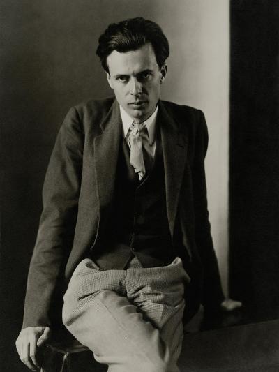 Vanity Fair - April 1927-Charles Sheeler-Premium Photographic Print