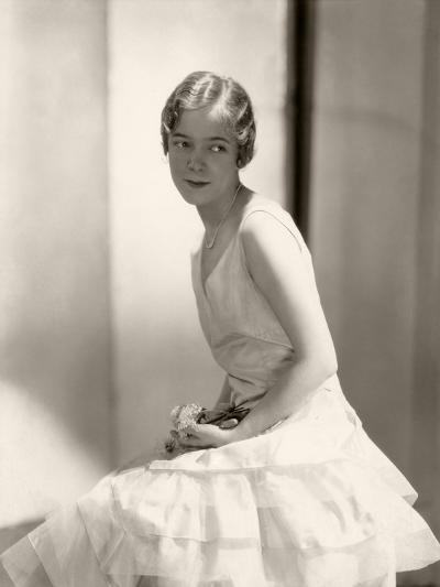 Vanity Fair - August 1929-Edward Steichen-Premium Photographic Print
