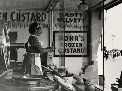 Vanity Fair - August 1935-Lusha Nelson-Premium Photographic Print