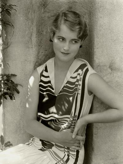 Vanity Fair - February 1931-Edward Steichen-Premium Photographic Print