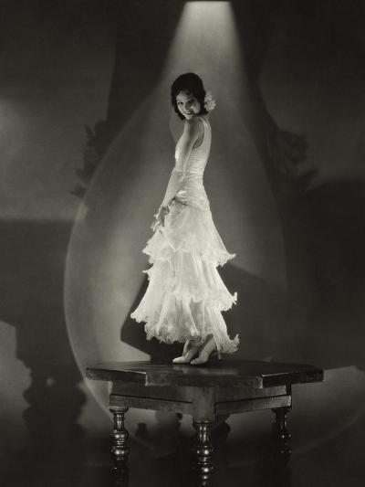 Vanity Fair - July 1930-Edward Steichen-Premium Photographic Print