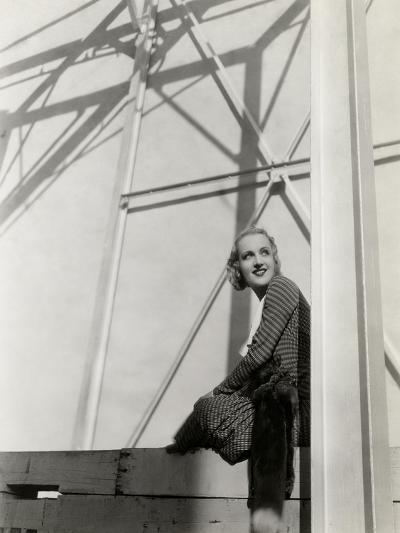 Vanity Fair - July 1931-Cecil Beaton-Premium Photographic Print