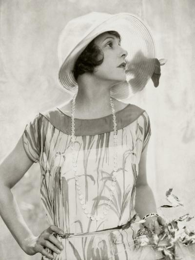 Vanity Fair - June 1924-Edward Steichen-Premium Photographic Print