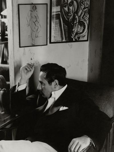 Vanity Fair - March 1932-Edward Steichen-Premium Photographic Print