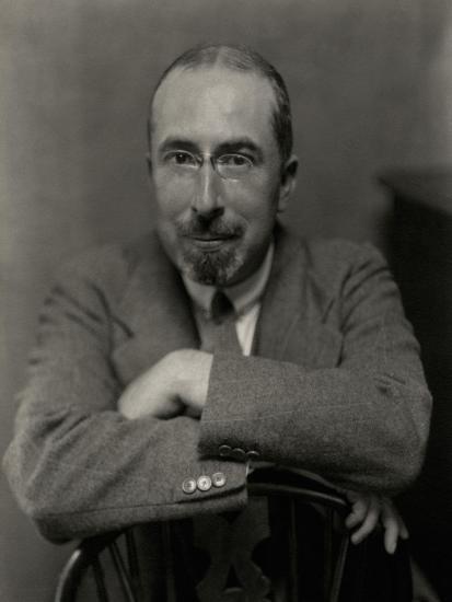 Vanity Fair - November 1926-Nickolas Muray-Premium Photographic Print