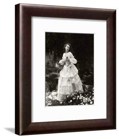 Vanity Fair - November 1931-Edward Steichen-Framed Premium Photographic Print