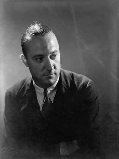Vanity Fair - November 1932-Horst P. Horst-Premium Photographic Print