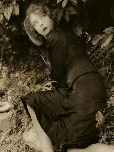 Vanity Fair - November 1934-Edward Steichen-Premium Photographic Print