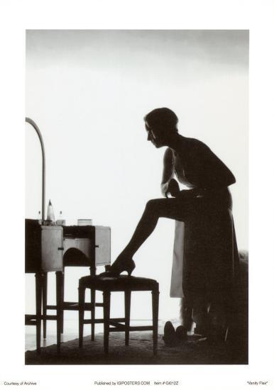 Vanity Fair--Art Print
