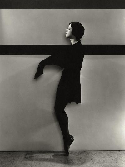 Vanity Fair-Edward Steichen-Premium Photographic Print