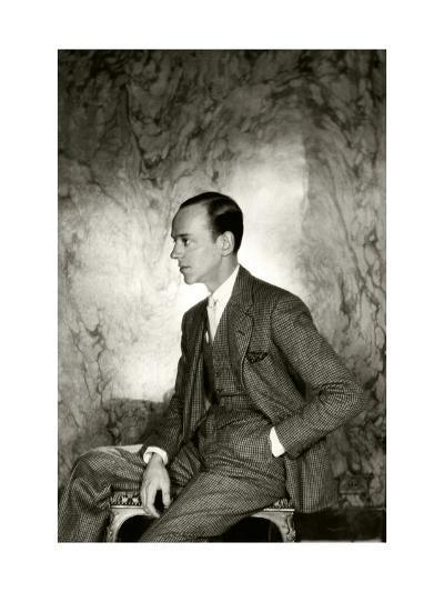 Vanity Fair-Cecil Beaton-Premium Photographic Print