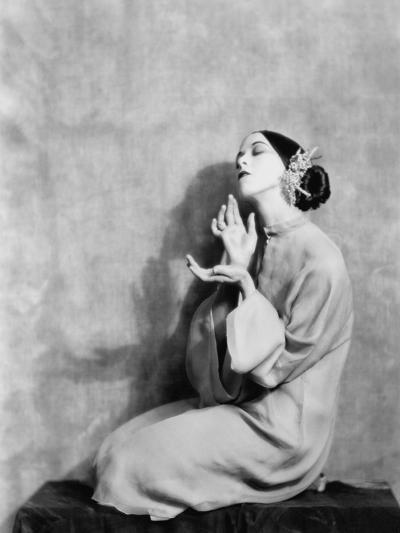 Vanity Fair-Nickolas Muray-Premium Photographic Print