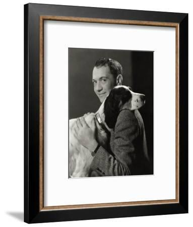 Vanity Fair-Nickolas Muray-Framed Premium Photographic Print