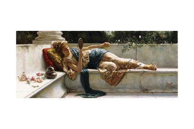 Vanity-Guglielmo Zocchi-Giclee Print