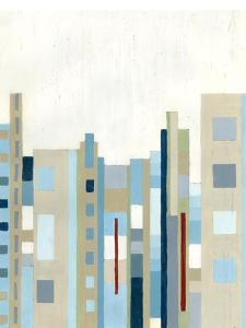 Broadway Horizon II by Vanna Lam