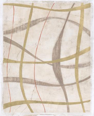 Fiber Harvest I by Vanna Lam