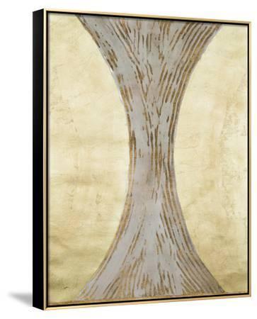 Hourglass I by Vanna Lam