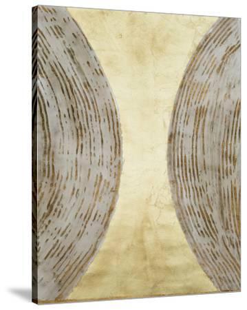 Hourglass II by Vanna Lam