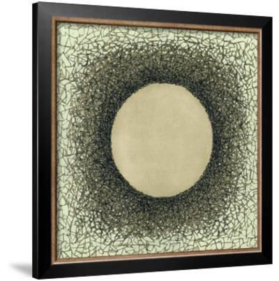 Lunar Eclipse II by Vanna Lam