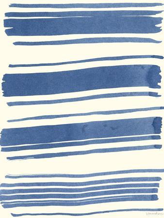 Macrame Blue III