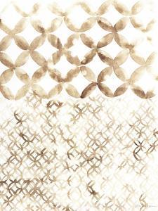Sepia Madras IV by Vanna Lam