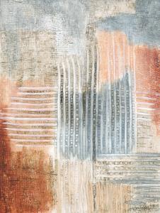 Summer Rust I by Vanna Lam