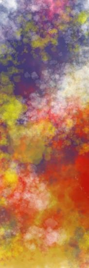 Vapor I. A-Jason Johnson-Art Print