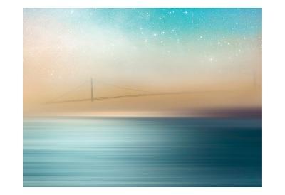 Varazano Sunrise-Tracey Telik-Art Print