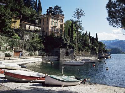 Varenna, Lake Como, Lombardy, Italian Lakes, Italy-Sheila Terry-Photographic Print