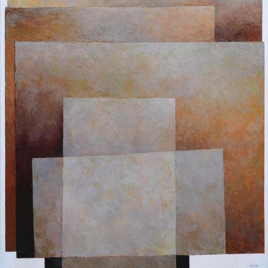 Variations 29A-Jeremy Annett-Giclee Print