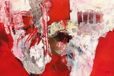Variations Abstraites XIV-Pascal Magis-Art Print
