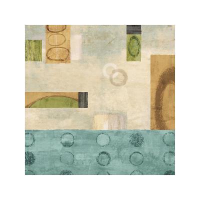 Variations I-Brent Nelson-Giclee Print