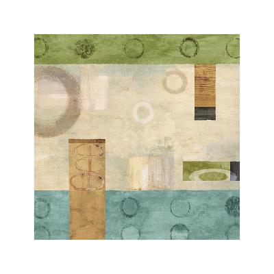 Variations II-Brent Nelson-Giclee Print