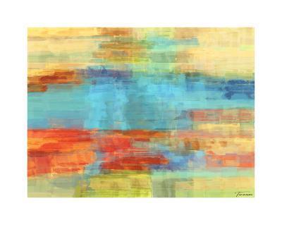 Variations II-Michael Tienhaara-Giclee Print
