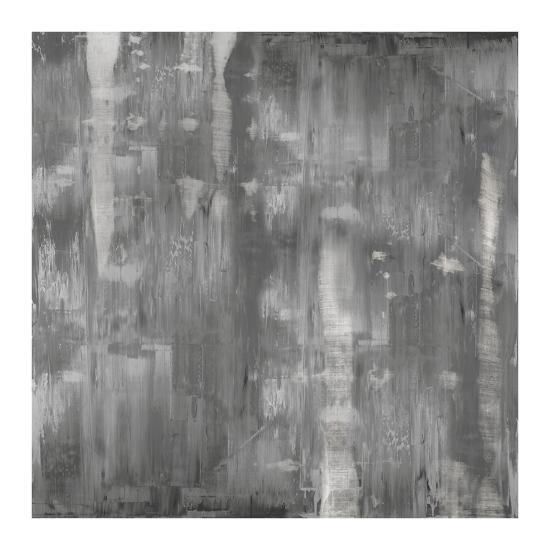 Variations in Grey-Justin Turner-Giclee Print