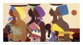 Generations-Varnette Honeywood-Art Print
