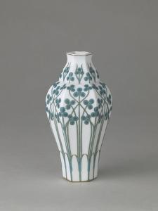 """Vase """"d'Auxerre"""""""