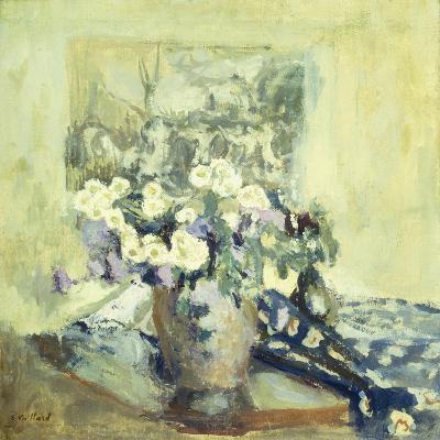 Vase De Fleurs, 1906-Edouard Vuillard-Giclee Print