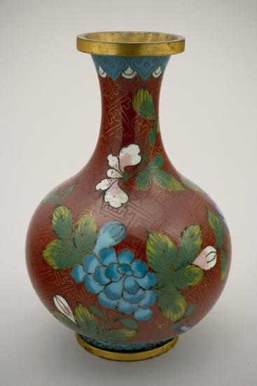 Vase--Giclee Print