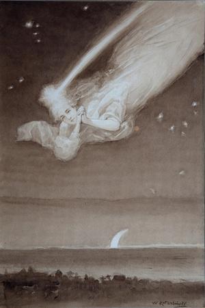 Falling Star, 1910S