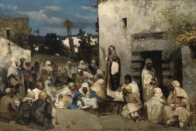 The Sermon at Capernaum
