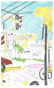 Works Miami by Vasilios Janopoulos
