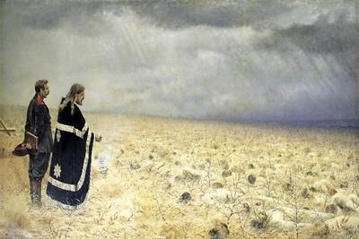 The Vanquished, Requiem, C1877-C1878