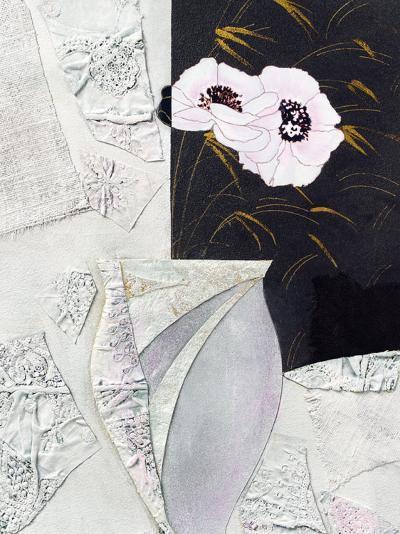 Vaso con Fiori II-Berenice Ricca-Art Print