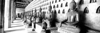 Vat Si Saket, Vientiane, Laos--Photographic Print